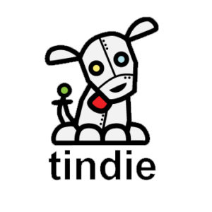 tindie copy